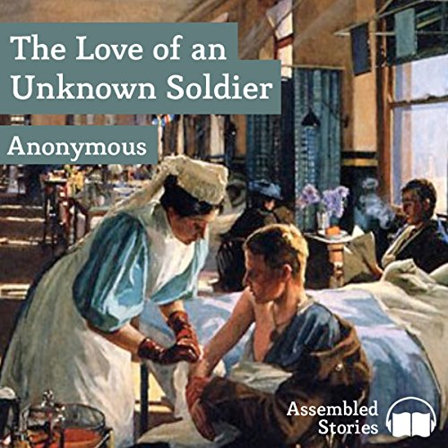 The Love of an Unknown Soldier cover art