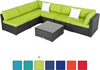 Best lime green sofa table Reviews