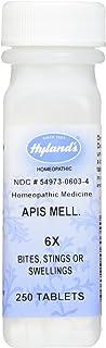 Hyland's Apis Mellifica 6x, 250 Count