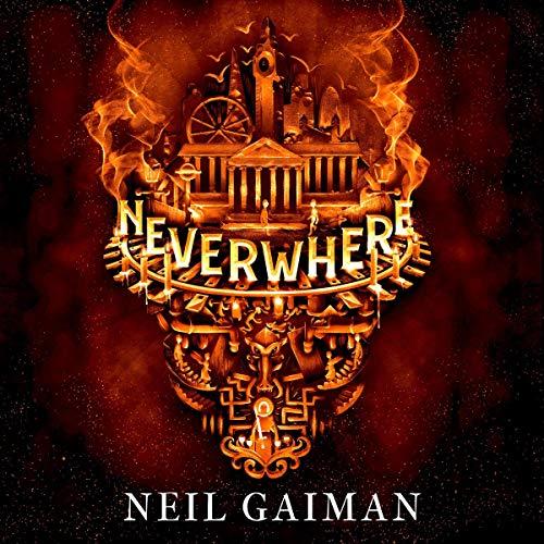 Neverwhere cover art