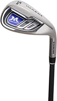 Mazel Single Length Golf Club Irons Set