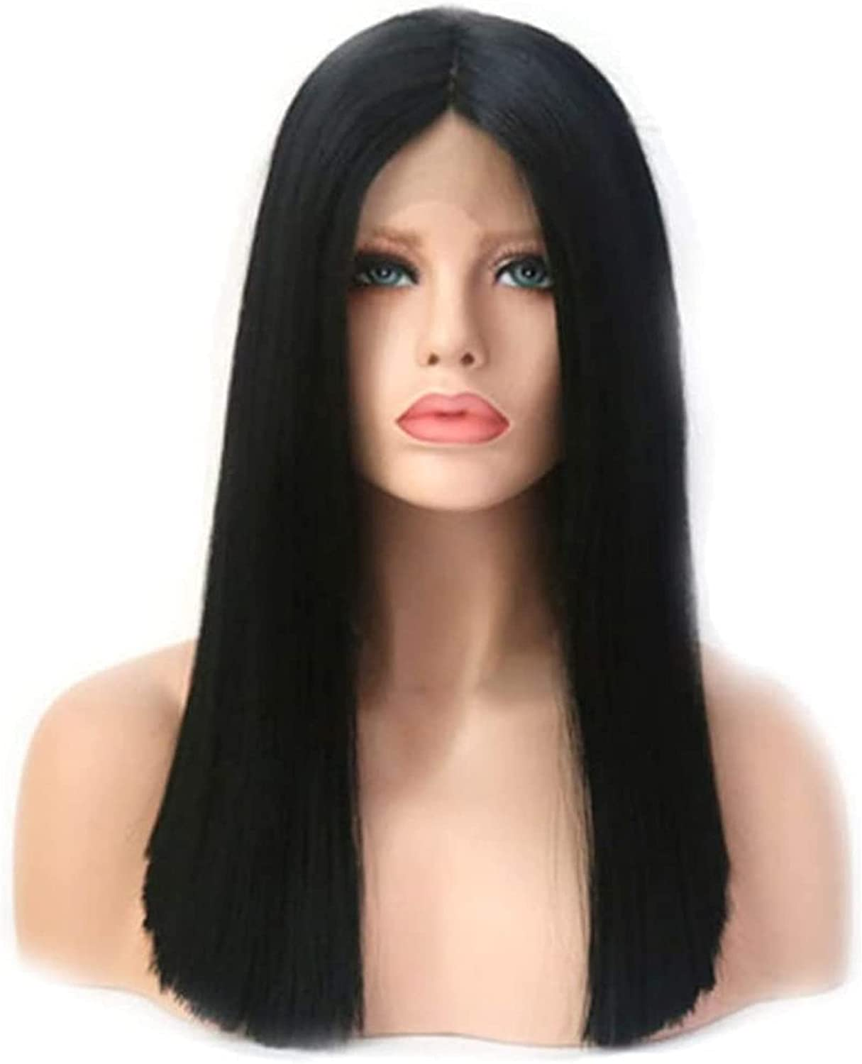 HTDYLHH Beautiful Wigs Europe Direct store and Popular product The States United Straig Long
