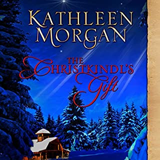 The Christkindl's Gift audiobook cover art
