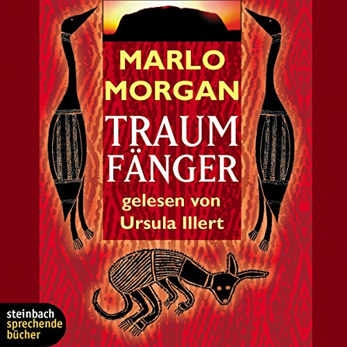 Traumfänger cover art