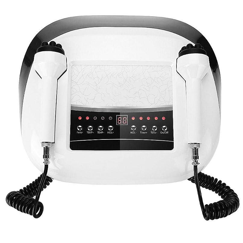 航空便遠えお肉形をした美容器具輸入された超音波減量首と首の治療美容院