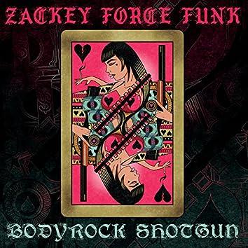 Bodyrock Shotgun