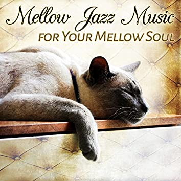 Mellow Jazz Music for Your Mellow Soul: Instrumental Background for Sofa Evenings Chill, Dinner, Cafe Bar
