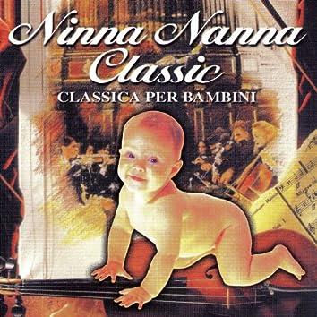 Ninna Nanna Classic (Classica per bambini)