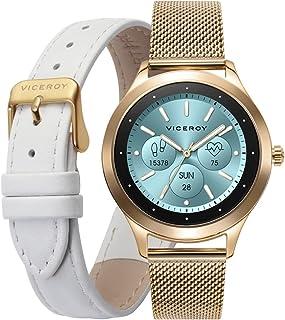 Reloj Smart VICEROY Mujer 401142-90 Correa DE Regalo