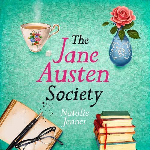The Jane Austen Society Titelbild