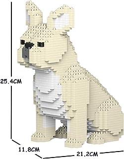 JEKCA French Bulldog 04S-M02