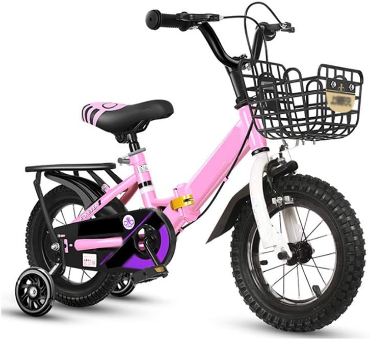 Kids Bike Caixia Children's Folding with Bicycle Flash Auxiliary Max 50% OFF Tampa Mall