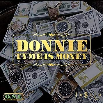 Donnie (Tyme I$ Money)