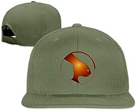 Atomship Band The Crash Of '47 Plain Adjustable Caps Summer Hats Custom Custom Baseball Caps