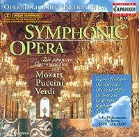 Symphonic Opera
