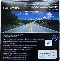 GARMIN(ガーミン) 地図 CityNavigator NT ノースアメリカ microSD/SD 2017年版 1155100 [並行輸入品]