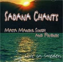Sadana Chants