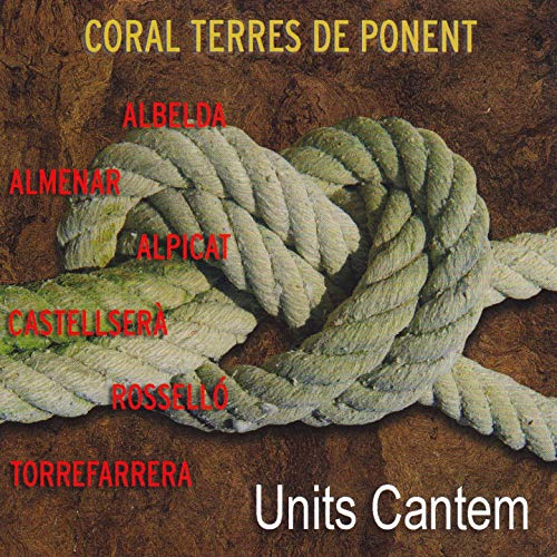 Units Cantem (Albeda, Almenar, Alpicat, Catellserà, Torreferrera, Roselló)