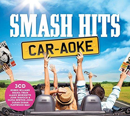 Smash Hits Car-aoke