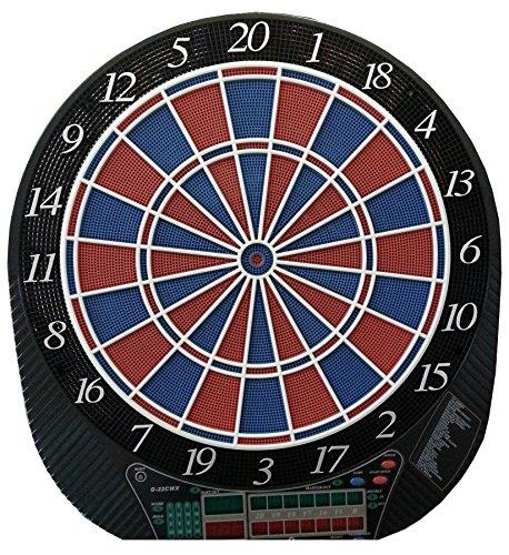 Karella Dartautomat G-22 mit 167 Spielvarianten