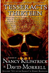 Tesseracts Thirteen: Chilling Tales from the Great White North Paperback