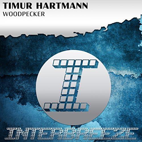Timur Hartmann