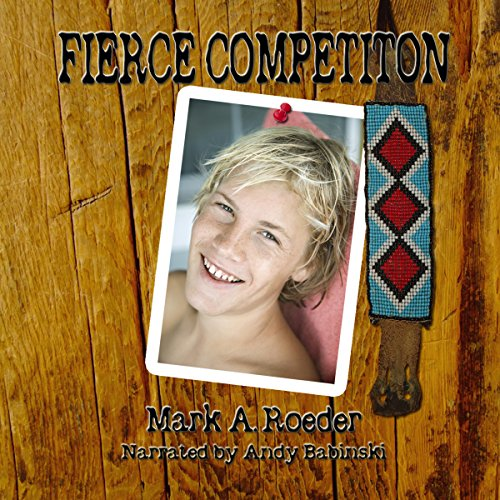 Fierce Competition cover art