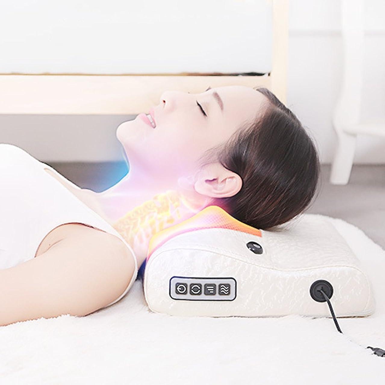 活力ステッチ生き物TOBY MENG 3D マッサージ枕  頚部 肩 腰.腕 臀部 足などを深く揉み 捏ねて 叩いてボディマッサージャー