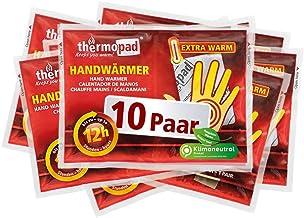 Thermopad Extra warme handwarmer.