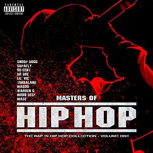 Master Oh Hip Hop (Snoop Dog,50 Cent,Dr.Dree,Warren G...)
