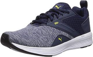PUMA Unisex-Kids' Nrgy Comet Sneaker