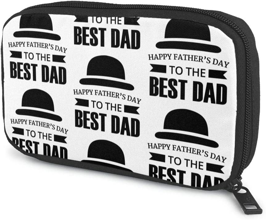 Cable Organizer Bag Happy Fathers Day Dad The Columbus Mall Ele Free Shipping New Travel to Best