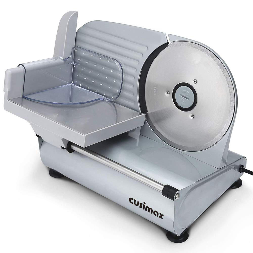 CUSIMAX Removable Stainless Adjustable Commercial
