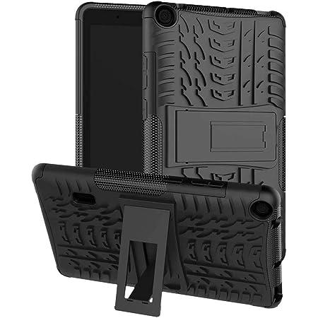 XITODA Cover per Huawei MediaPad T3 7 WiFi Protezione in Silicone & PC Duro Stand Custodia per Huawei MediaPad T3 7.0 WiFi 7'' Pollici Tablet (Not per ...