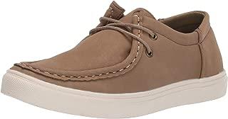 Steve Madden Boy's BCLUB Shoe Beige Size: