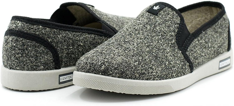 Ukrainian hemp Hemp shoes Slip-on Hemp Sneakers for Men Natural Non-Dyed Organic Hemp Organic Hemp shoes