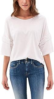 e7588df1e Amazon.es: Salsa - Camisetas, tops y blusas / Mujer: Ropa