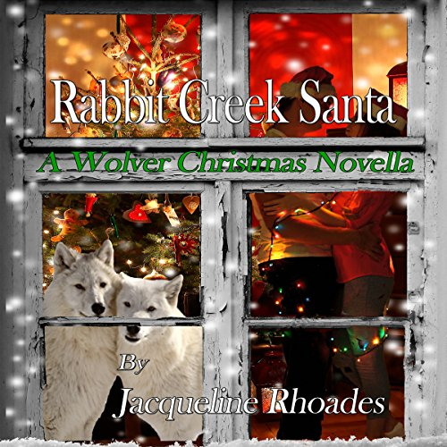 Rabbit Creek Santa audiobook cover art