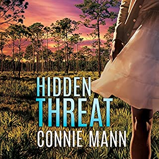 Hidden Threat                   By:                                                                                                                                 Connie Mann                               Narrated by:                                                                                                                                 Jacquie Floyd                      Length: 9 hrs and 57 mins     55 ratings     Overall 4.4