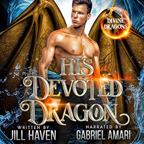 His Devoted Dragon cover art