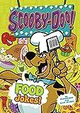 Scooby-Doo Food Jokes (Scooby-Doo Joke Books)