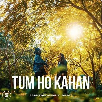 Tum Ho Kahan