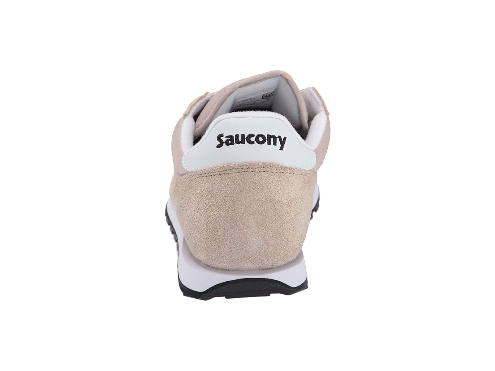 Man-039-s-Sneakers-amp-Athletic-Shoes-Saucony-Originals-Jazz-Low-Pro thumbnail 146