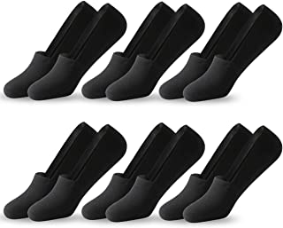 MOCOCITO Ankle Socks Mens No Show Socks Trainer Sports Performance Socks Invisible Socks Low Cut Unisex Cotton