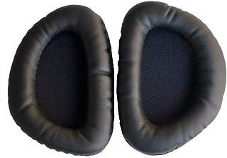 Almohadillas de espuma viscoelástica de repuesto para auriculares Mad Catz Tritton AX120 AX180 AX 180 120 120 Auriculares estéreo para juegos
