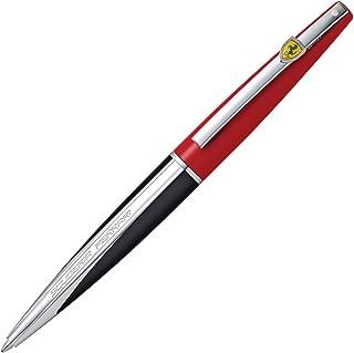 Scuderia Ferrari By Sheaffer Pens Taranis Ballpoint Pen Red