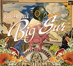 Frisell, Bill Big Sur - CD Other Swing