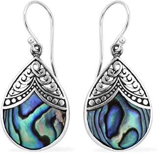 Best abalone shell jewelry Reviews