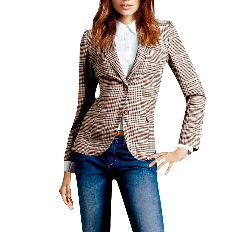 Kukiwa長袖スーツ ブレザージャケットスーツ スリム ジャケット コートレディース ジャケット 秋冬 ゆったり 防寒