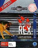 Inspector Rex: Series 1-5 [PAL/0]